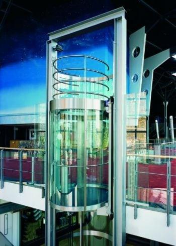 Unternehmen GBH Design GmbH Spezialist für Design Glasaufzüge